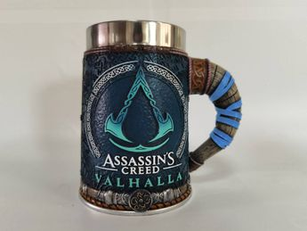 Assassin's Creed - Chope Valhalla 17.5cm