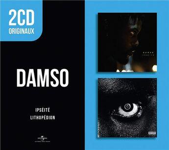 2CD originaux: Ipséité / Lithopédion