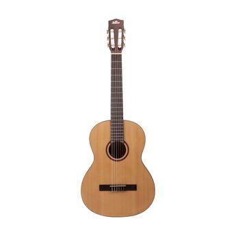 Shiver - GCS-3/4 guitare classique naturelle