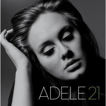 Adele 21 - CD