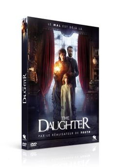 Daughter (The) - DVD