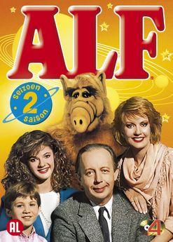 Alf - S2