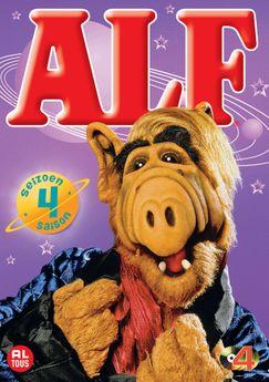 Alf - S4