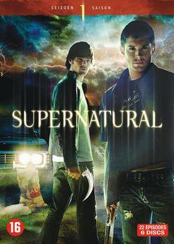 Supernatural - S1