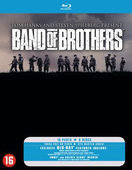 Band Of Brothers - Freres D'Armes (Viva) (BRD)