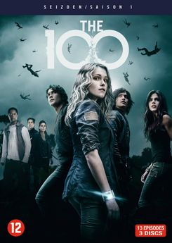 100, The - S1 DVD