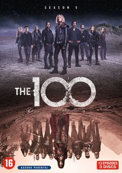 100, The - S5 DVD
