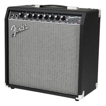 Ampli Guitare Fender - Champion 40