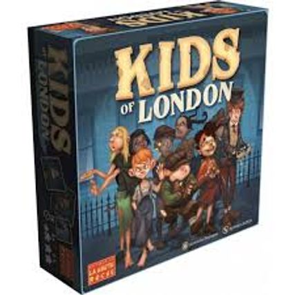 Kids of London