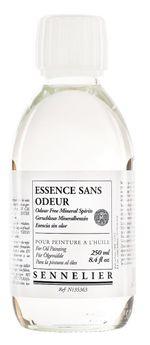 Additif Essence Sans odeur Flacon 250ml