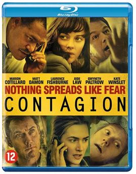 Contagion (BRD)