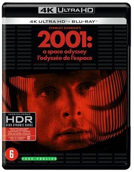 2001: A Space Odyssey (UHD)