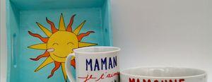 Idées cadeaux pour la fêtes des mamans