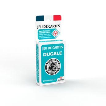 54 cartes ecopack