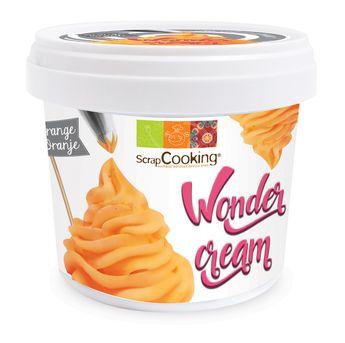 Pot wonder cream orange 150G