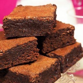 Préparation brownie américain - 500g