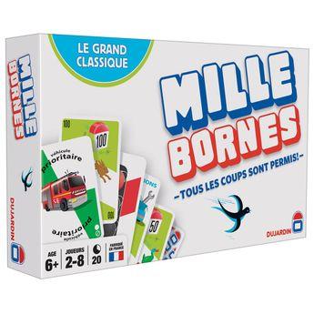 1000 Bornes - Grand Classique - Poche