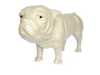 Bulldog 26cm