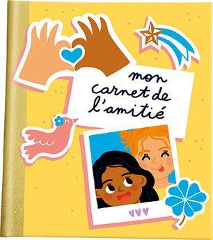 Collection UNICEF, Carnet de l'amitié