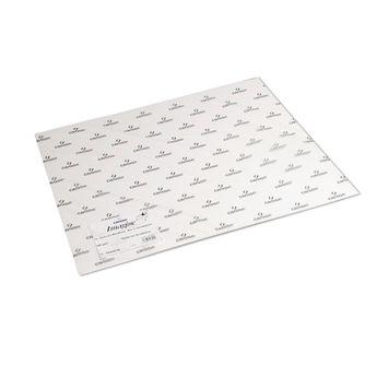 10 feuilles mix media - Imagine - blanc  - 50x65 cm  - Canson