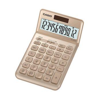 Calculatrice de bureau - JW-200SC - Doré - Casio