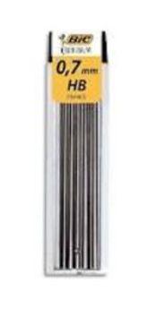 BIC Criterium 0,7 mm Mines/Grafietstiften HB