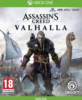 Assassin's Creed Valhalla - Xbox One / Series X