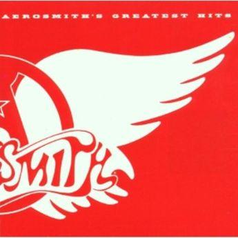 Aerosmith - Greatest Hits - CD