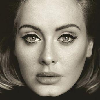 Adele - 25 - Vinyle